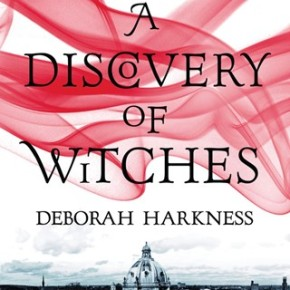 #1 All Souls Trilogy: A Discovery of Witches