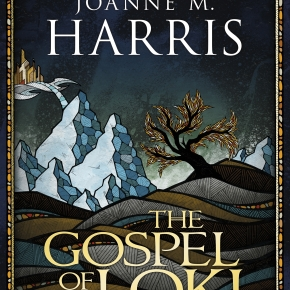 "A Review of ""The Gospel of Loki"": the unofficial history of the world's ultimate trickster"