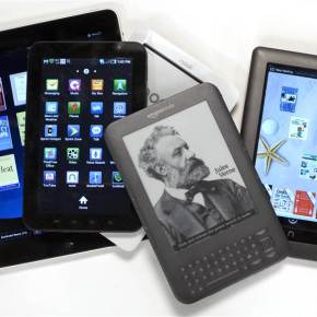 Are eReaders Taking Over?