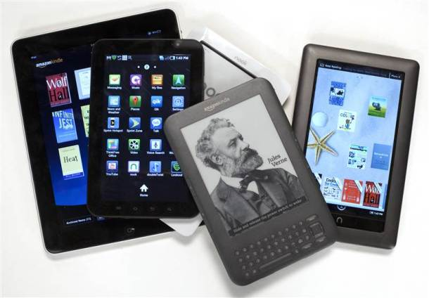 variety of eReaders. http://media2.s-nbcnews.com/j/MSNBC/Components/Photo/_new/101119-e-readers-hmed2p.grid-10x2.jpg