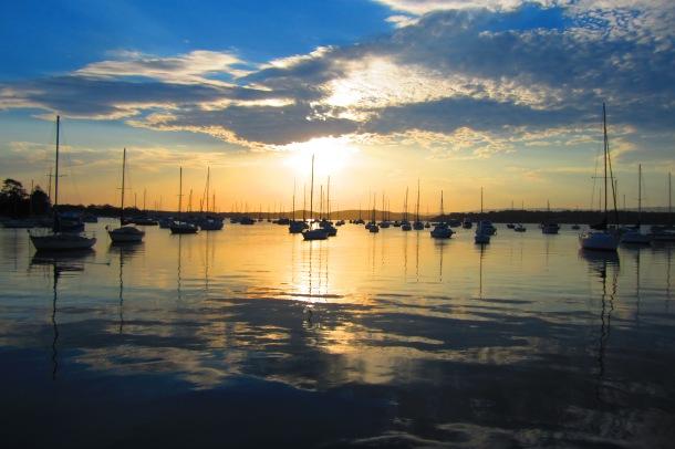 The Beautiful Lake Macquarie