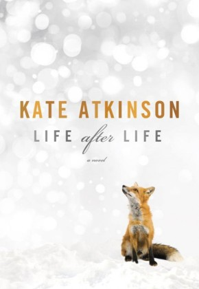 It begins with snow: A Review of Kate Atkinson's 'Life After Life'