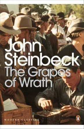 The Grapes of Wrath: a review of classic Steinbeck