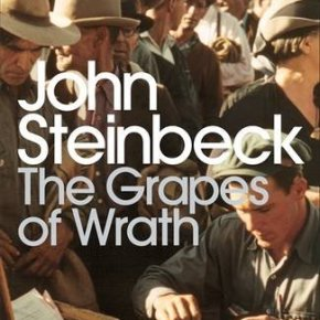 """The Grapes of Wrath"": a review of classic Steinbeck"