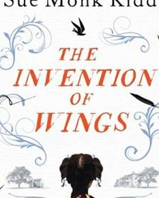 "Can white people write about slavery? – A dicussion of Sue Monk Kidd's ""The Invention of Wings"""