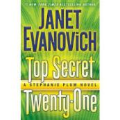 top secret twenty one green