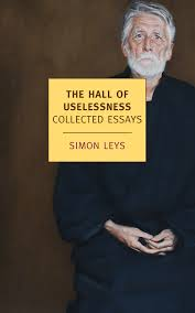 Author, sinologist, translator, and literary critic Pierre Ryckmans/Simon Leys has passed away.
