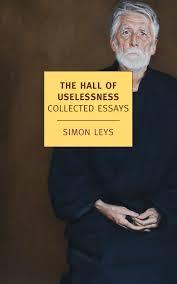 Author, sinologist, translator, and literary critic Pierre Ryckmans/Simon Leys has passedaway.