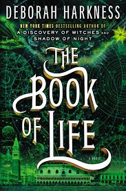 """A Review of the Third Book in the All Souls Trilogy: """"The Book ofLife"""""""