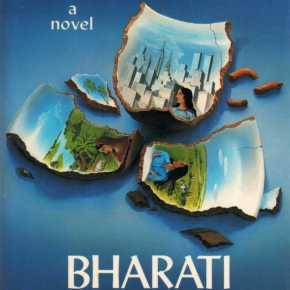 "Fluid Identity: what it means to be Bharati Mukherjee's ""Jasmine"""