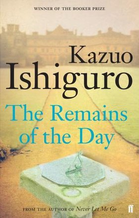 """The question of dignity and being a 'people pleaser' in Kazuo Ishiguro's """"The Remains of theDay"""""""