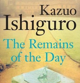 "The question of dignity and being a 'people pleaser' in Kazuo Ishiguro's ""The Remains of the Day"""