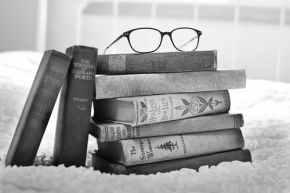 Bound2Books Reading Challenge