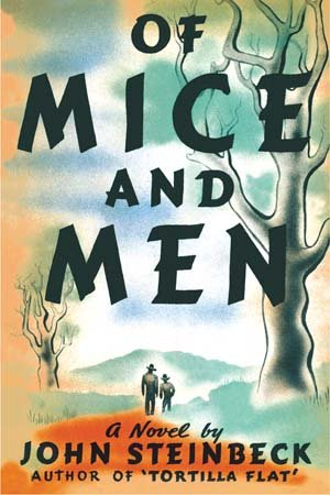 how does steinback show the power Of mice and men english literature gcse leader and has power over others on the ranch steinbeck steinbeck uses an array of language to show.