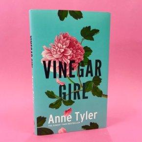 """Vinegar Girl"": how well can Shakespeare translate into moderntimes?"