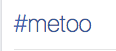 My #metoo Promise