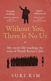 """Without You, There Is No Us"": a review"