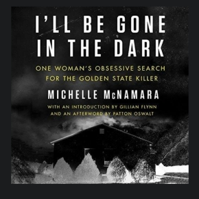 "The ethics of crime solving and privacy: a review of ""I'll Be Gone in the Dark"""