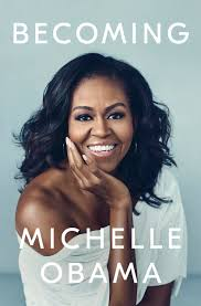 "Life Lessons from Michelle Obama's ""Becoming"""
