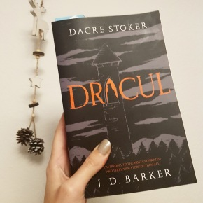 """Dracul"": framing Dracula in a different light"