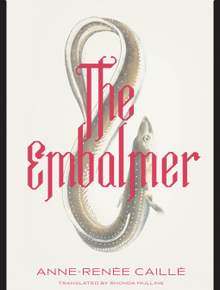 """""""The Embalmer"""": an exploration of our complicated relationship withdeath"""
