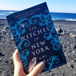 """The Witches of New York"" by Ami McKay: the importance of sisterhood"