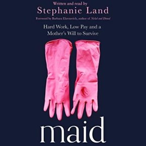 """A review of """"Maid"""": we need to talk about the workingpoor"""