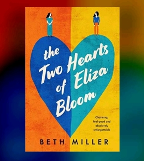 "A review of ""The Two Hearts of Eliza Bloom"": loving outside your faith"