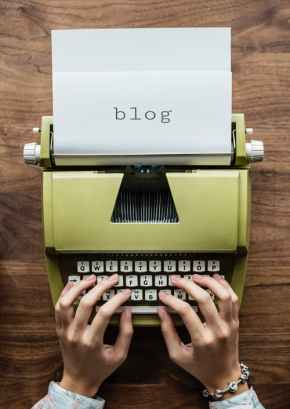 Book Blogging 101: 5 tips for blogging success