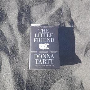 """The Little Friend"" by Donna Tartt: storyteller of ageneration"