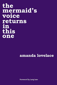 (Re)-defining survivor/victim stories: a review of amanda lovelace's new poetry collection