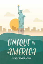 """Stories from Haiti: a review of Yanique Beliard-Michel's memoir, """"Unique in America"""", about American immigration and growing upHaitian"""