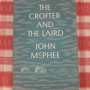 """The Crofter and the Laird"": an insight to Scottish Island life"