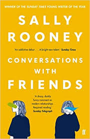 "Millennials and Money: a review of Sally Rooney's ""Conversations With Friends"""