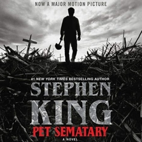 "Aging horror and Indigenous stories: a review of Stephen King's ""Pet Sematary"""