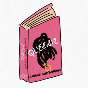 """Queenie"": a review of Candice Carty-Williams' novel about female mental health"
