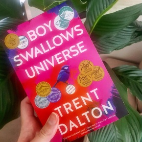 """Boy Swallows Universe"": Housos, casual violence, and courage in Trent Dalton's debut novel"