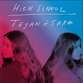 "Queer ""High School"": a review of Tegan and Sara Quin's memoir"
