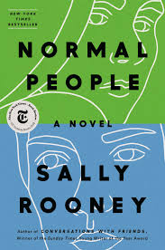 "Reading Class: A review of Sally Rooney's ""Normal People"""
