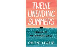 """Twelve Unending Summers"": the importance of immigrant stories"