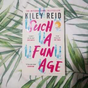 "A Review of ""Such A Fun Age"": talking about white fragility in literature"