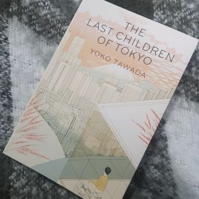 "Review of ""The Last Children of Tokyo"": dystopias as social commentary"