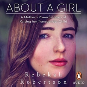 """Book Review of """"About A Girl"""": transgender lives inAustralia"""