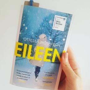 """A Review of Ottessa Moshfegh's """"Eileen"""": An Ode to Daphne Du Maurier's """"Rebecca""""?"""