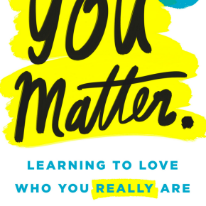 "3 Life Lessons from ""You Matter"": A review of Matthew Emerzian's self-help book"