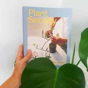 For the Love of Plants: books to help you keep your plants alive