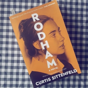 "Book Review of Curtis Sittenfeld's ""Rodham"": When Fiction and Fact Meet in a Novel"