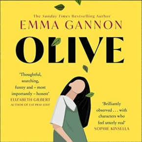 """Book Review of Emma Gannon's """"Olive"""": Fiction about BeingChildless"""
