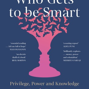 """Who Is Allowed Access to Education?: What Bri Lee's """"Who Gets To Be Smart"""" and Kazuo Ishiguro's """"Klara And the Sun"""" can tell us about equitableeducation"""