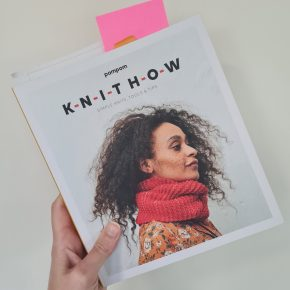 Everything You Need to Know About Starting to Knit: A Guide From A Once, ReluctantKnitter